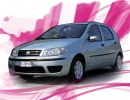 Fiat Punto multijet air condition